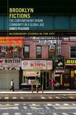 Brooklyn Fictions