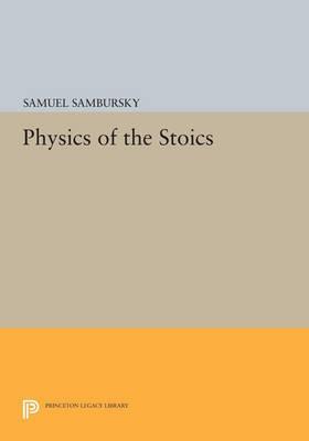 Physics of the Stoics