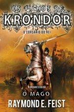 Os Filhos de Krondor