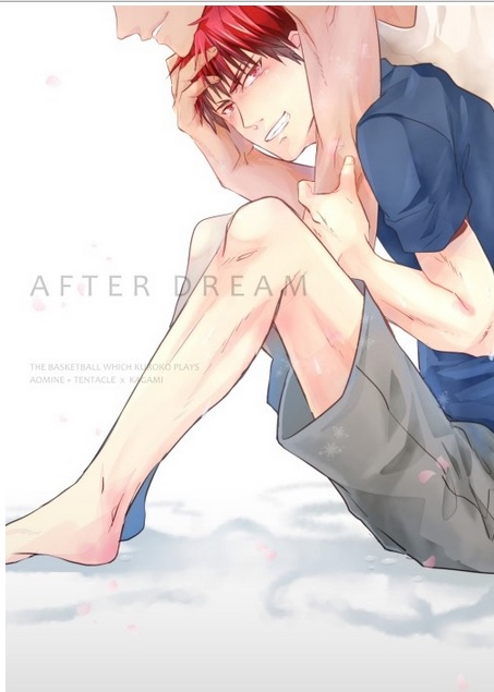 AFTER DREAM
