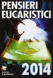 Pensieri eucaristici 2014