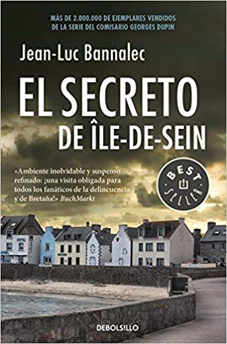 El secreto de Île-d...