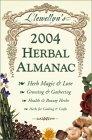 2004 Herbal Almanac