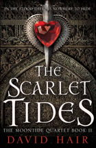 The Scarlet Tides