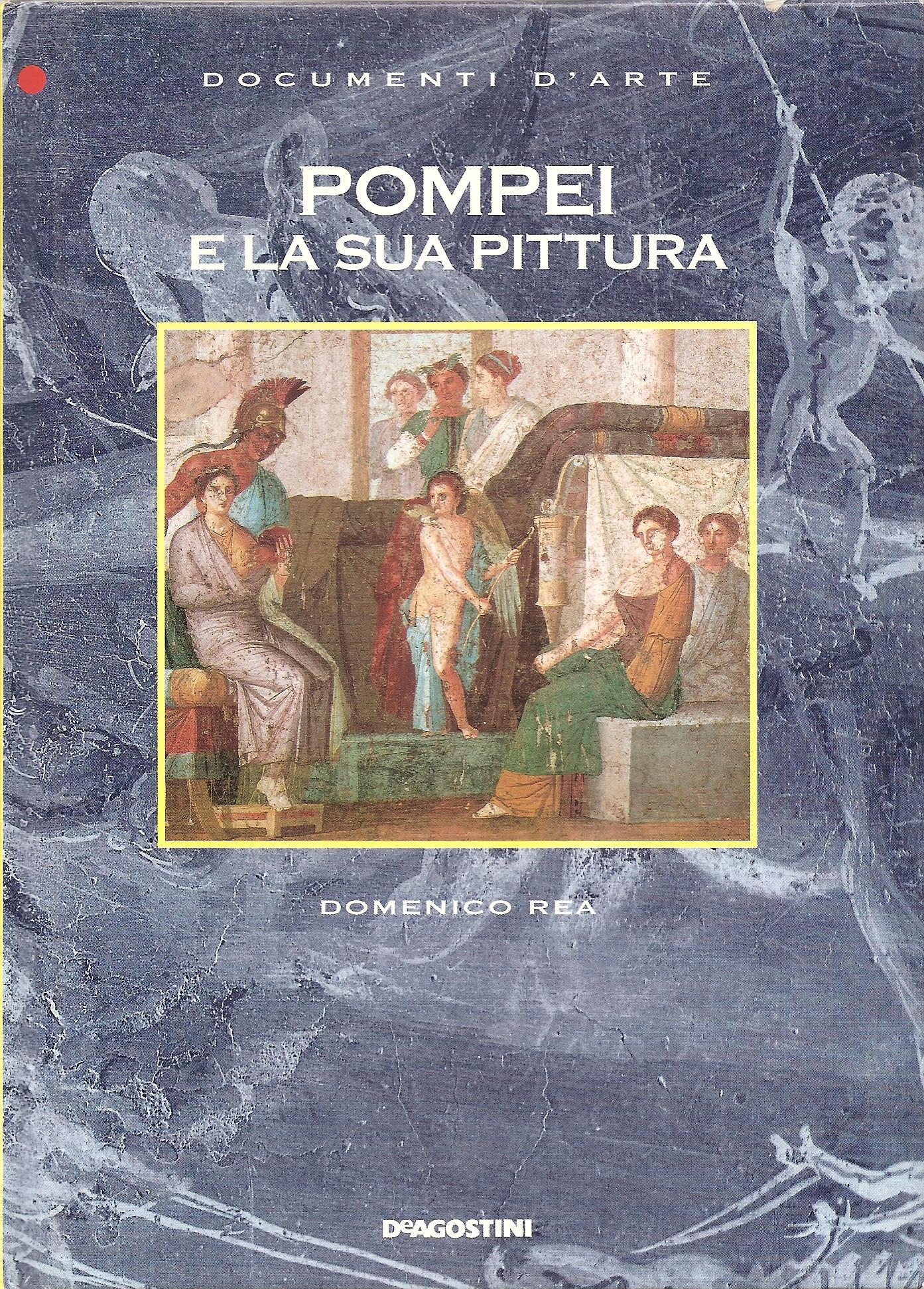 Pompei e la sua pittura