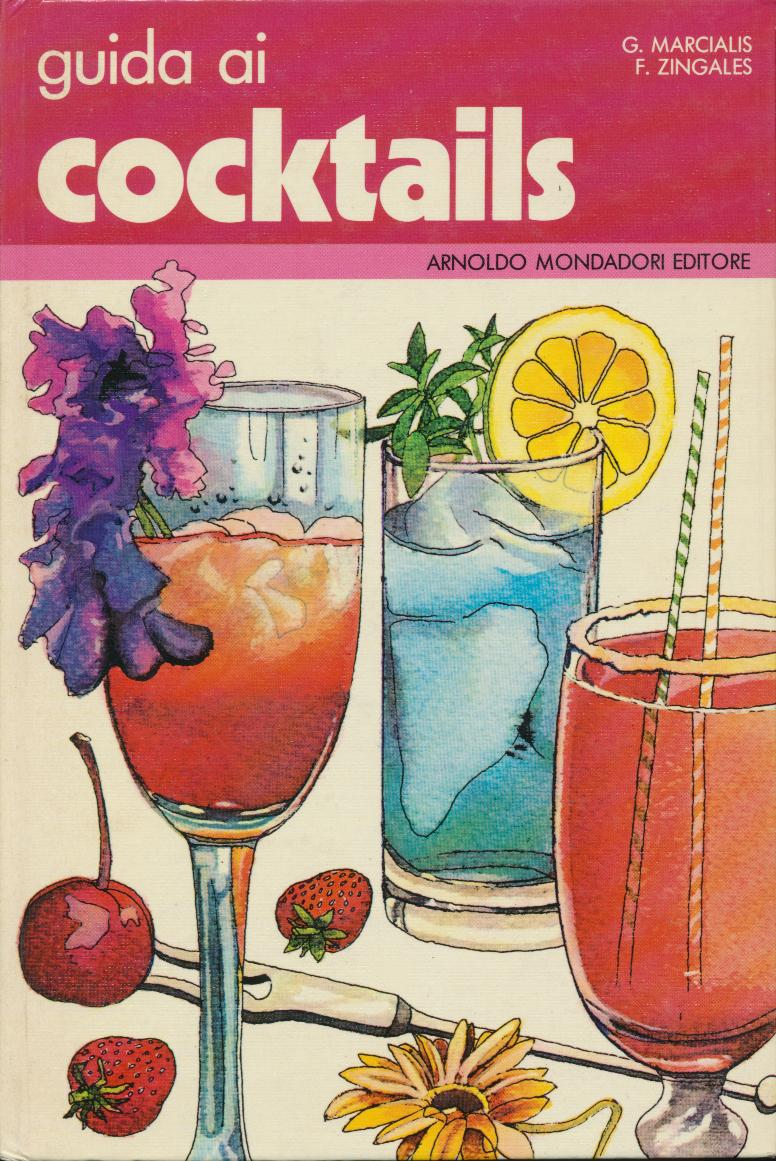 Guida ai cocktails