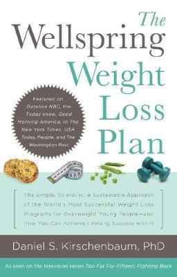 The Wellspring Weight Loss Plan