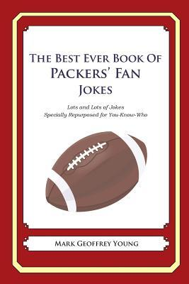 The Best Ever Book of Packers' Fan Jokes