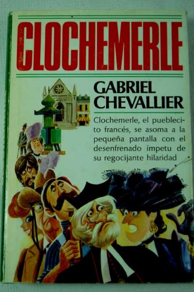 Clochemerle.