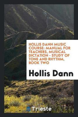Hollis Dann Music Co...