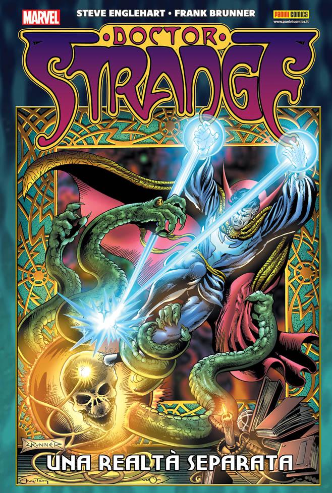 Doctor Strange: Una ...