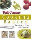 Betty Crocker's Cooking Basics