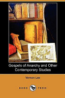Gospels of Anarchy a...