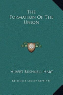 The Formation of the...