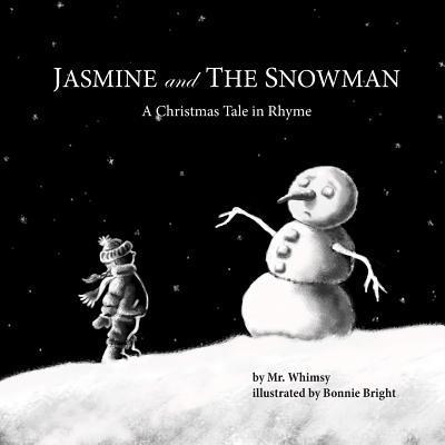 Jasmine and the Snowman