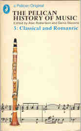 Classical and Romantic