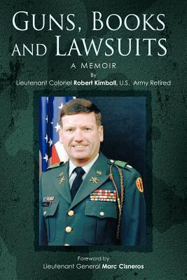 Guns, Books and Lawsuits