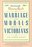 Marriage and morals ...