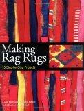 Making Rag Rugs
