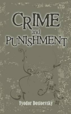 CRIME & PUNISHMENT (...
