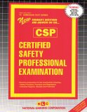 Certified Safety Pro...