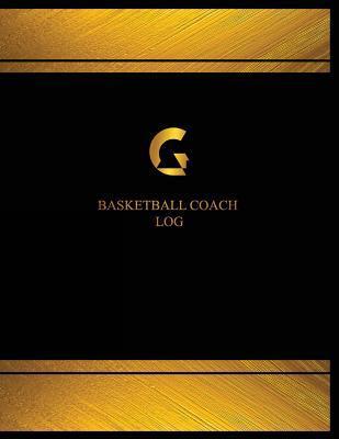 Basketball Coach Logbook