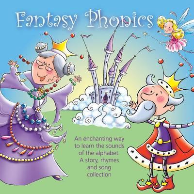 Fantasy Phonics