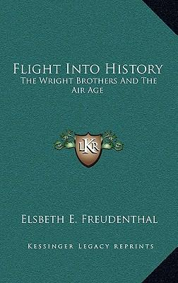 Flight Into History