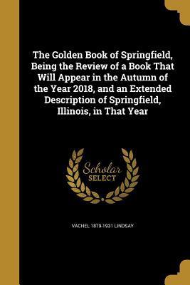 GOLDEN BK OF SPRINGFIELD BEING