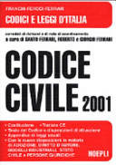 Codice civile 2001