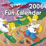 Official The Simpsons Calendar