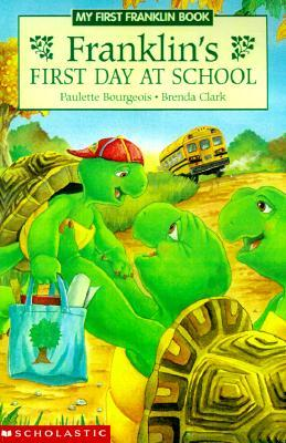 Franklin's First Day of School
