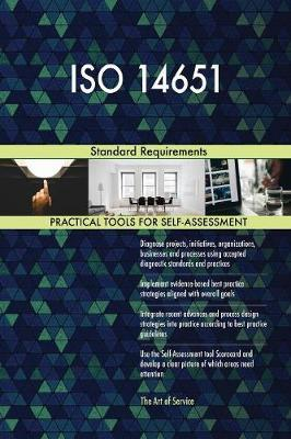 ISO 14651 Standard Requirements