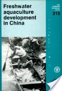 Freshwater aquaculture development in China