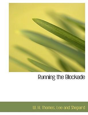 Running the Blockade