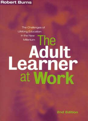 Adult Learner at Work
