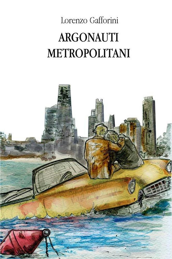 Argonauti metropolitani