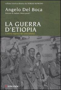 La guerra di Etiopia