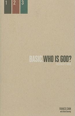 Basic.Who Is God?