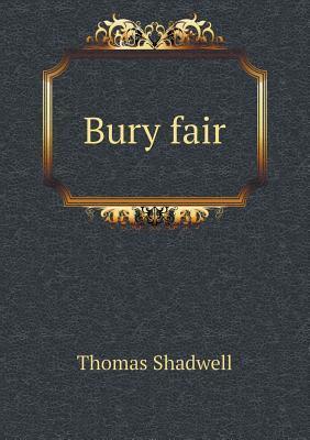 Bury Fair