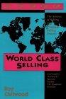 World Class Selling