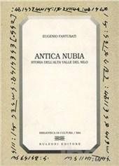 Antica Nubia