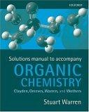 Solutions Manual to Organic Chemistry