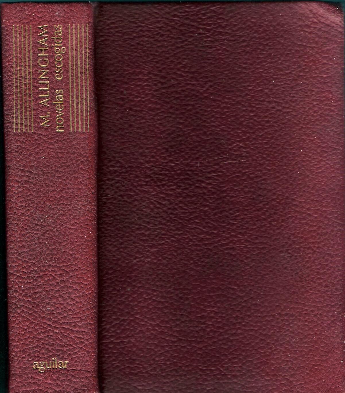 M. Allingham-Novelas escogidas