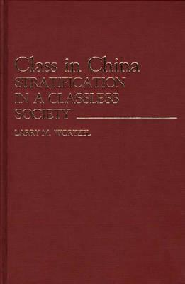 Class in China