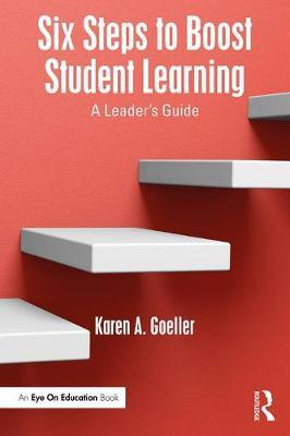 Six Steps to Boost Student Learning