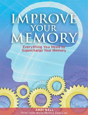 IMPROVE YOUR MEMORY PACK ING