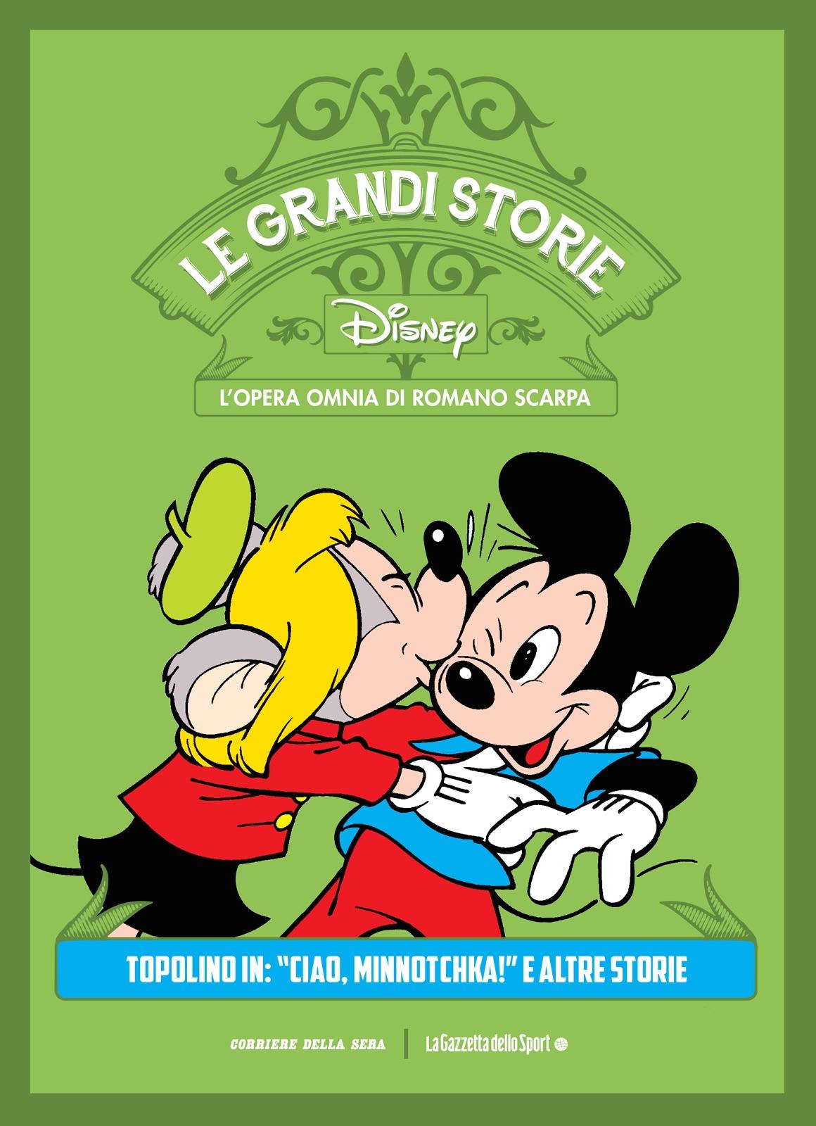 Le grandi storie Disney - L'opera omnia di Romano Scarpa vol. 47