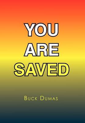 You Are Saved