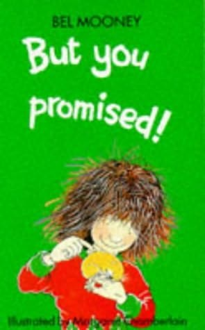 But You Promised!